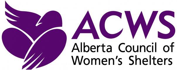 Alberta Council of Women's Shelters Logo